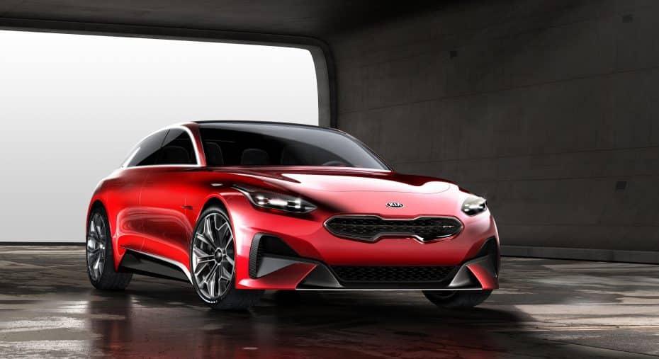 Atento al Kia Proceed Concept: Dicen que puede revelarnos parte del diseño del nuevo Cee'd