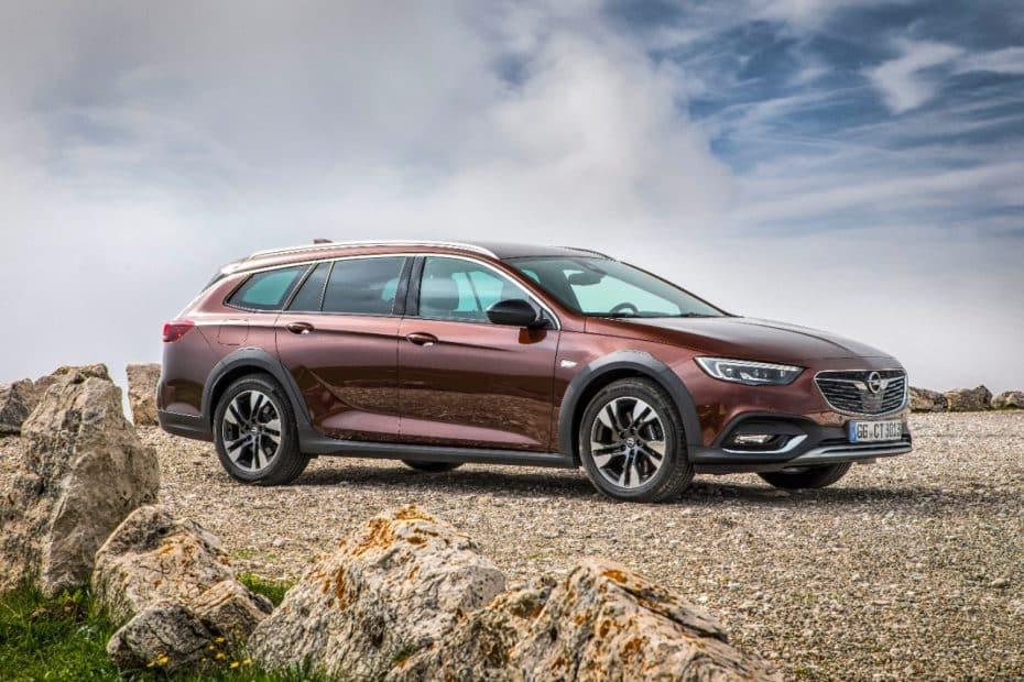 El Opel Insignia estrena motor 2.0 CDTI Bi-Turbo: Mayores prestaciones y consumos ajustados