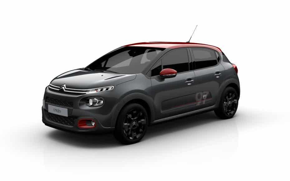 Nuevo Citroën C3 #97 Edition: Serie especial exclusiva para España