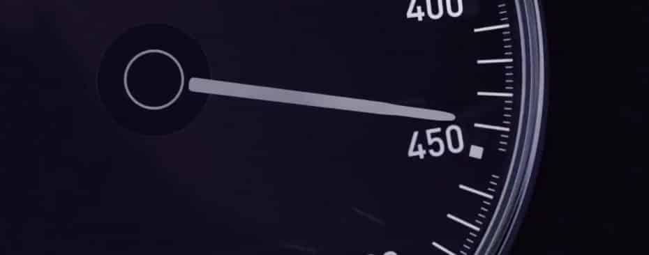 ¿Está Bugatti confirmando que el Chiron es el coche de producción más rápido en la Tierra?