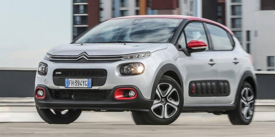 VW Golf, Renault Clio y Peugeot 208 lideraron el mercado europeo en febrero