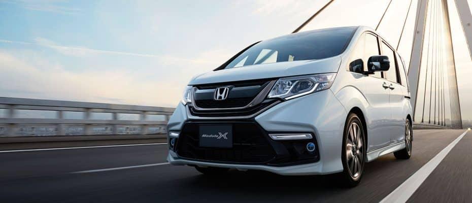 Así es el nuevo Honda StepWGN: El MPV que nos gustaría ver en Europa
