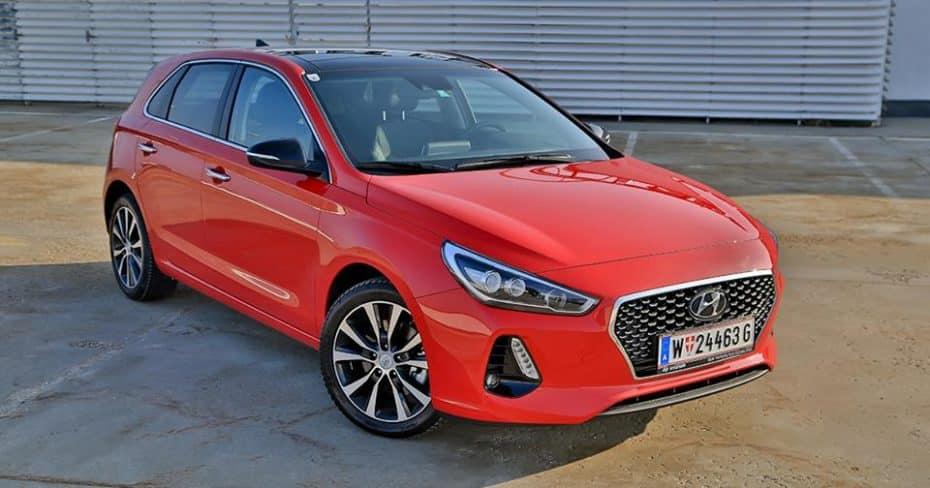 Nuevos motores diésel para el Hyundai i30