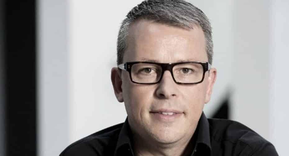 Pierre Leclercq, el antiguo diseñador de BMW M que ahora llega a Kia apostando fuerte