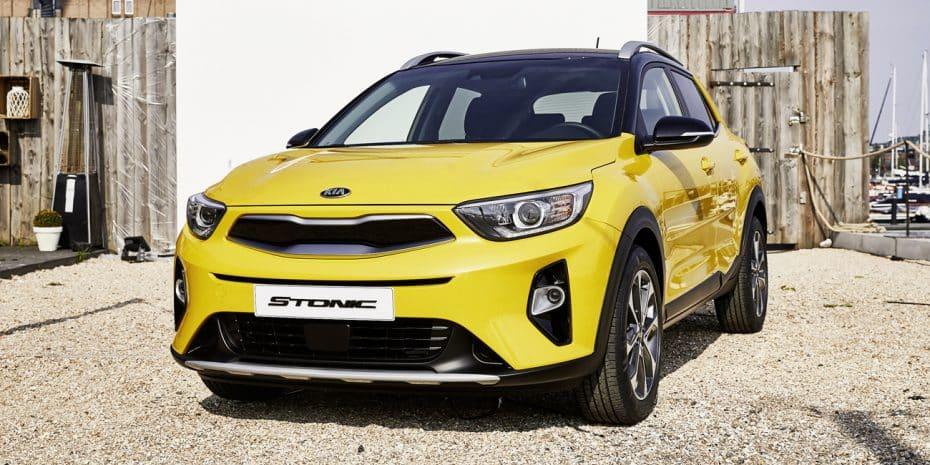 Ventas de las novedades más recientes en España: Llegan los Kia Stonic y Citroën C3 Aircross