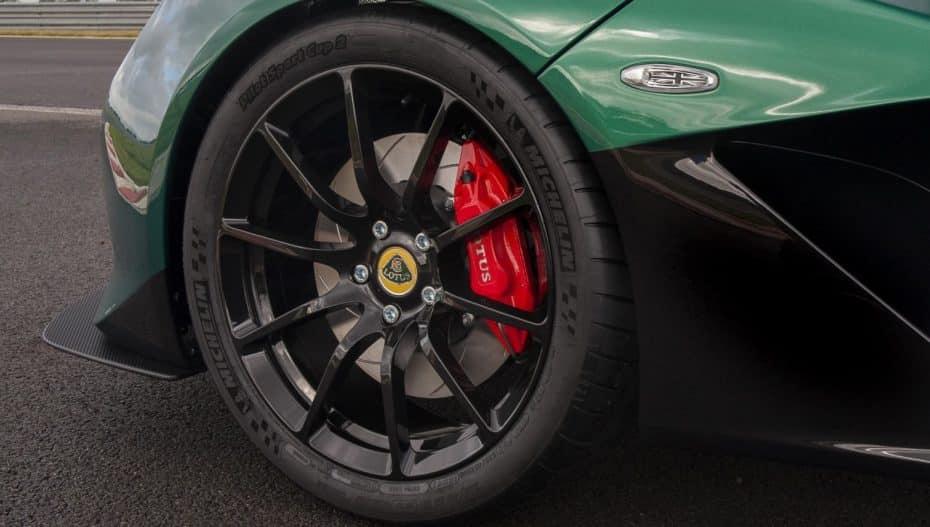 Geely adquiere el 51% de Lotus: El dinero chino llegará a raudales para impulsar la marca mundialmente