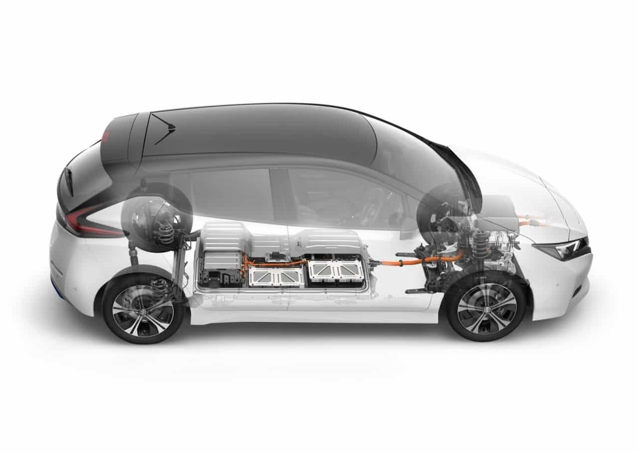 El futuro del coche eléctrico en tela de juicio: ¿Realmente hay suficientes reservas de cobalto para las baterías?