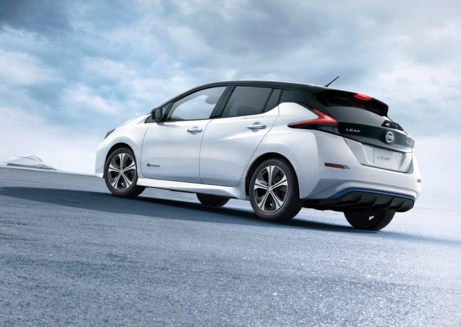 Nissan es otro de los fabricantes que dirá adiós al diésel en su próxima generación de modelos
