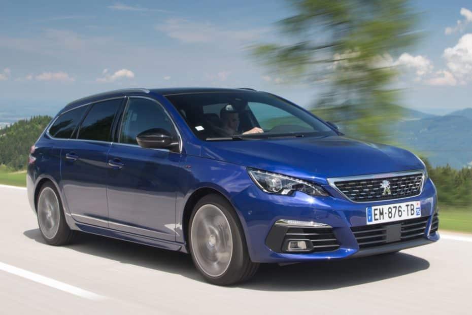 La gama Peugeot 308 se completa con el 2.0 BlueHDI de 180 CV: Sólo en versión GT