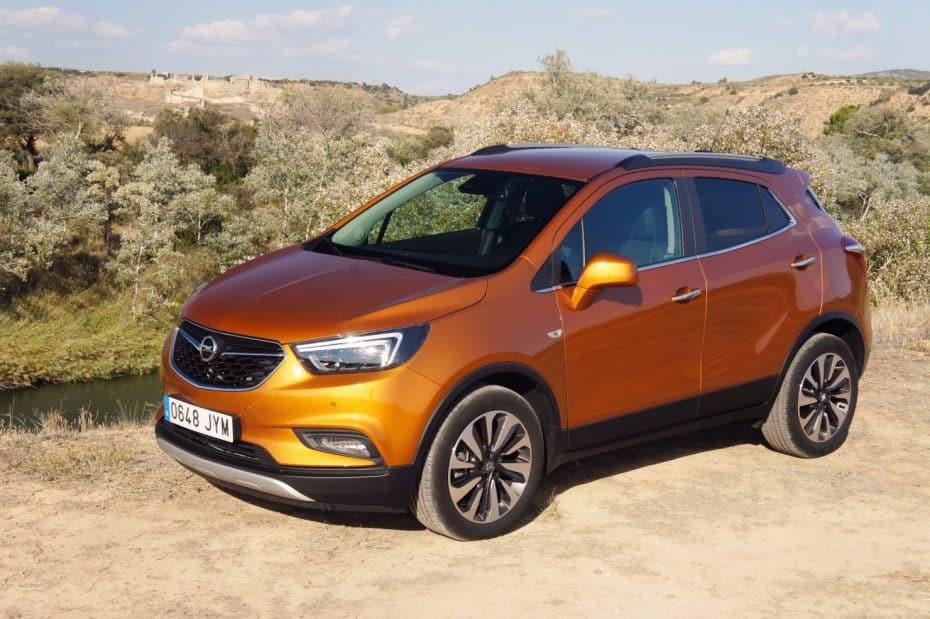 Dossier, los B-SUV más vendidos en España en 2017