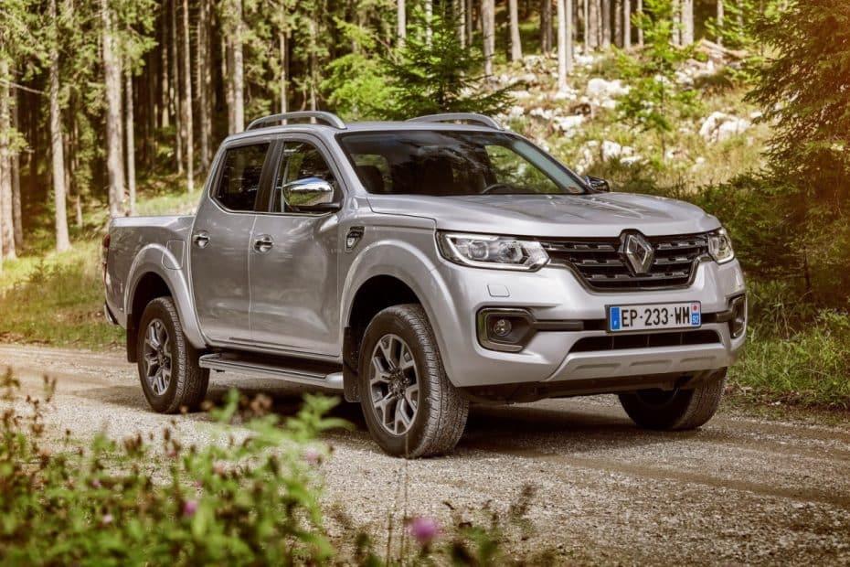 El Renault Alaskan ya tiene precio en Francia: Más caro que el Nissan Navara