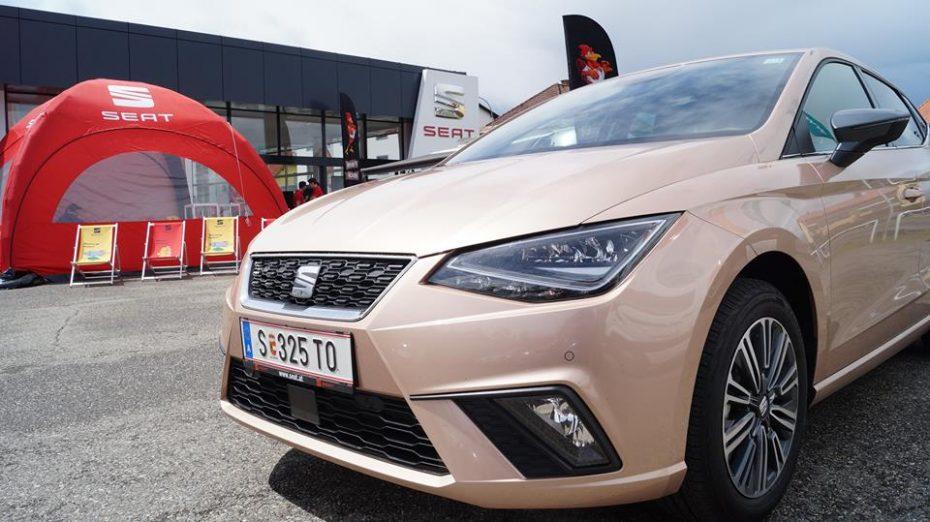 Dossier, los 50 modelos más vendidos en Austria durante agosto
