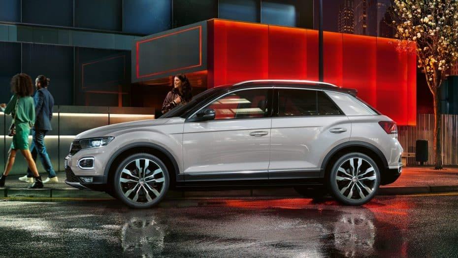 Volkswagen triplicará la producción del T-Roc: Supera las expectativas iniciales