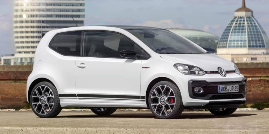 El Volkswagen Up!, otra vez en la cuerda floja: Podría no tener sucesor