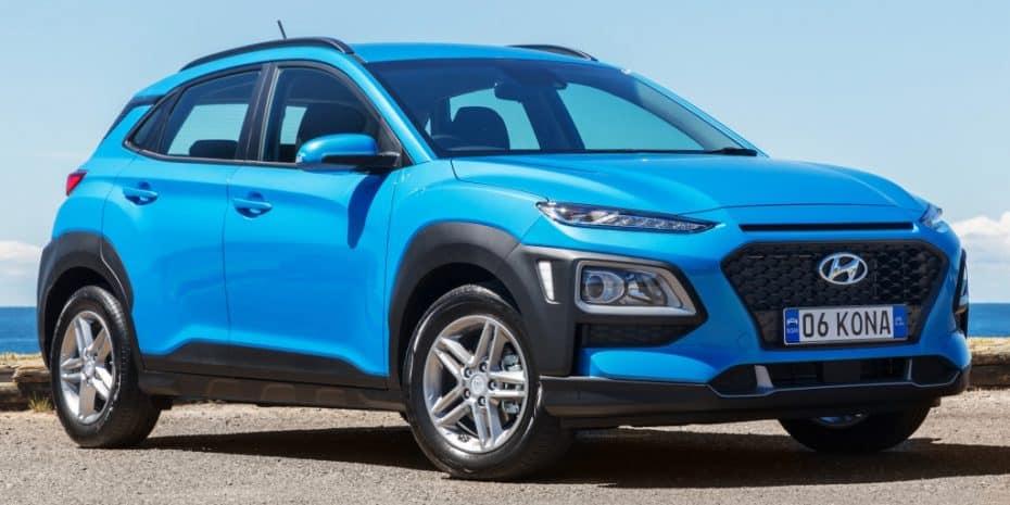 Todos los precios del Hyundai Kona para España: Apuntando alto