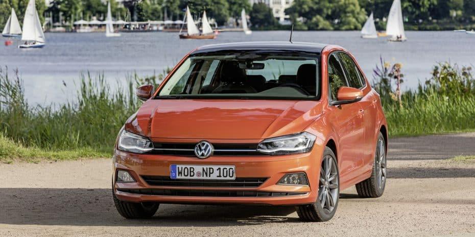 El nuevo VW Polo, ahora con motor 1.0 TSI de 115 CV