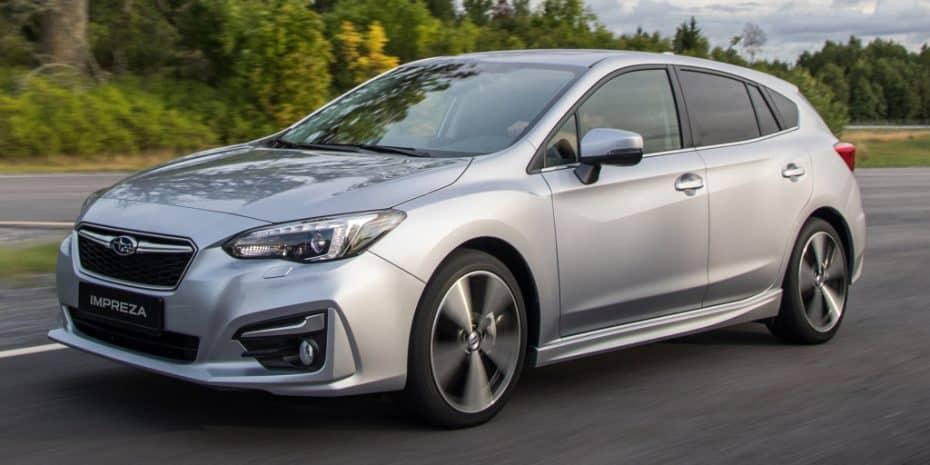 El nuevo Subaru Impreza ya tiene precio en Alemania