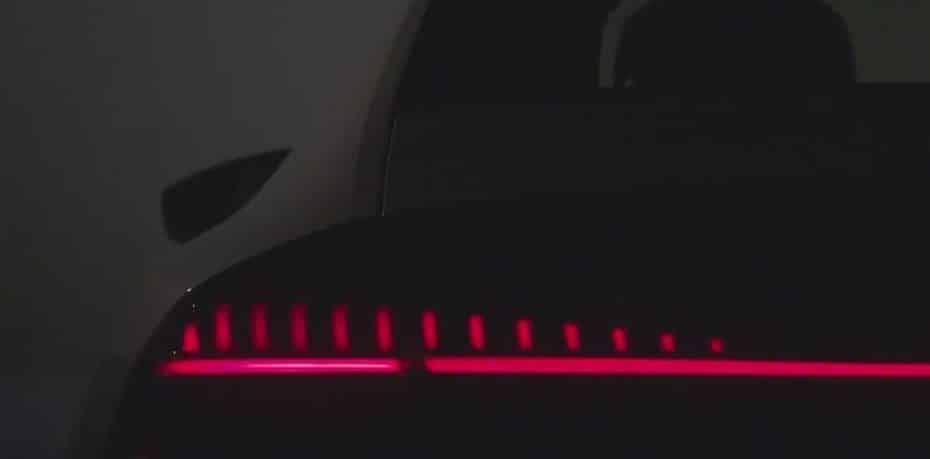 El próximo jueves conoceremos el nuevo Audi A7 y este vídeo-teaser nos revela gran parte de sus secretos