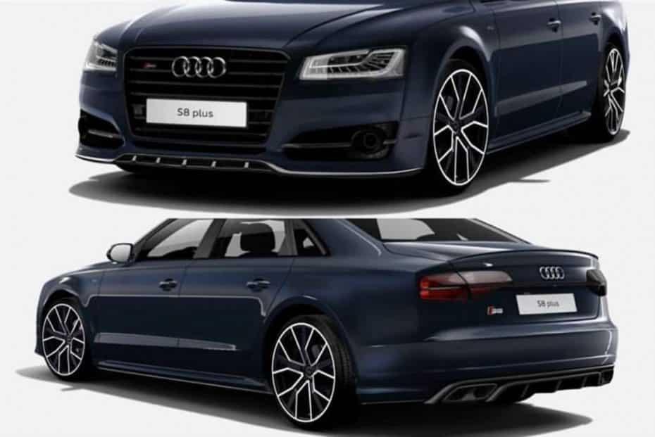 Top Car prepara algo llamado RS 900 y tiene base de Audi S8 Plus: Sí, apunta maneras…