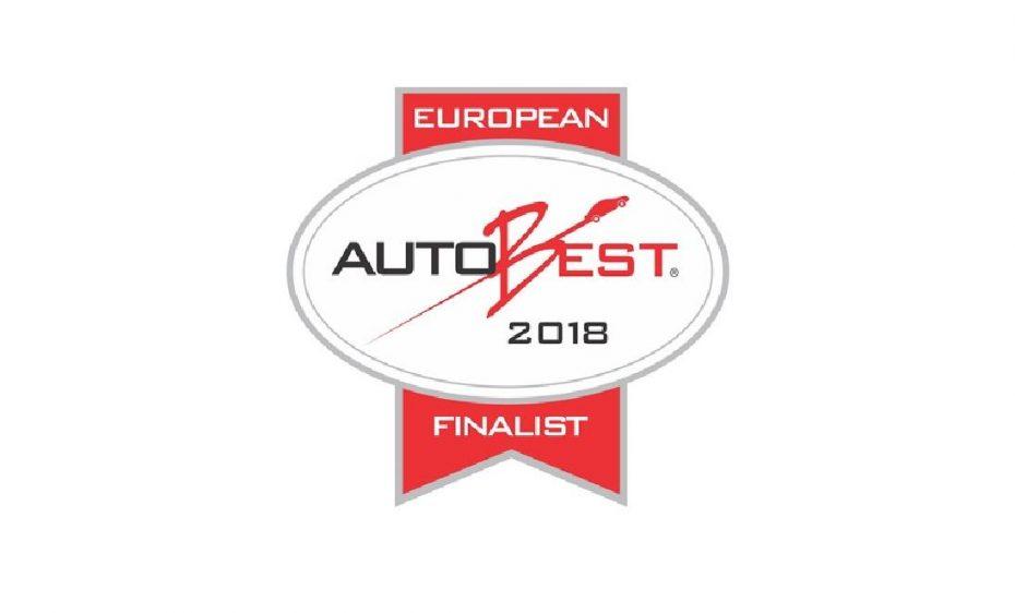 """Estos son los candidatos a llevarse el premio """"Autobest 2018"""": La mejor opción de compra va a estar reñida"""
