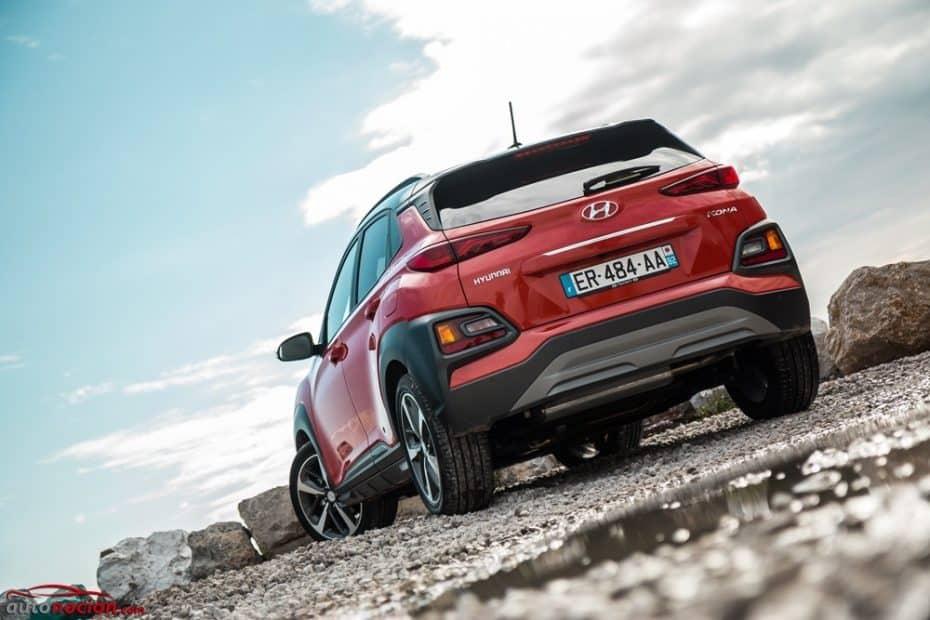 Las 5 cosas que más nos gustan (y que menos) del nuevo Hyundai Kona 2018
