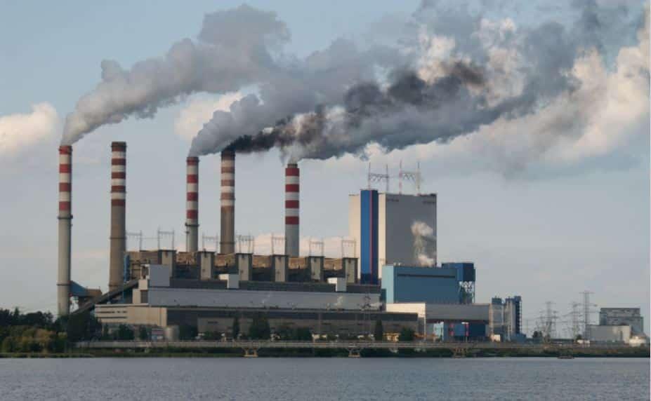 En 2016 batimos un nuevo récord en concentración de CO₂ en la atmósfera ¿Cuando veremos una solución?