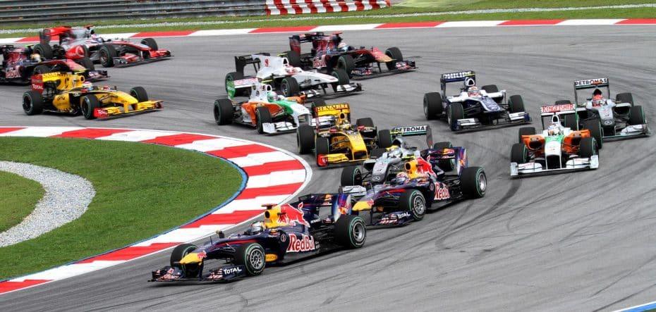 Estas son todas las novedades de la Fórmula 1 para 2018: Hay sorpresas que la harán más interesante