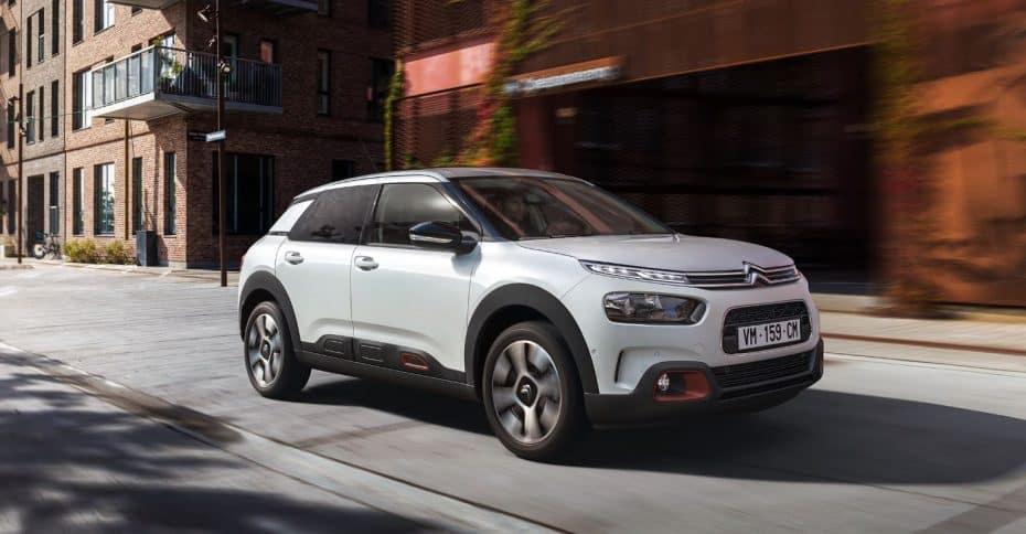 Novedades 2018: Citroën