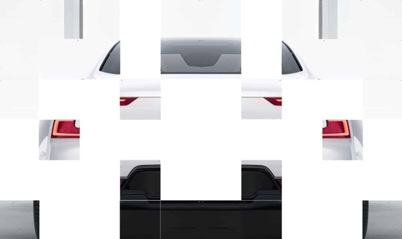 """""""Volvistas"""" de todo el mundo, aquí tenéis lo que queríais: ¿Un S90 Coupé de Polestar?"""