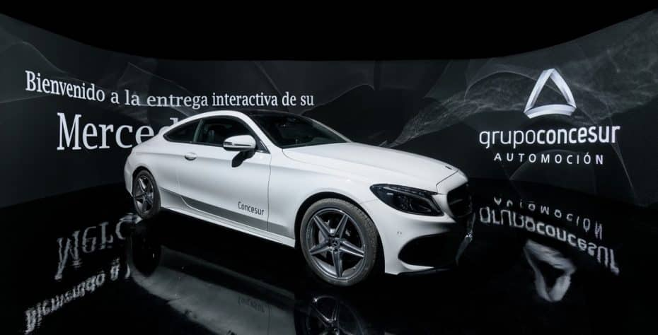 Así te entregarán tu coche en el futuro: Te presentamos la sala de entrega interactiva