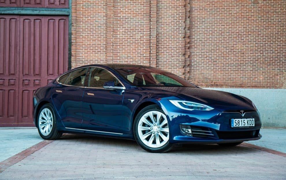 Prueba Tesla Model S 75D: Una alternativa real, el futuro en el presente