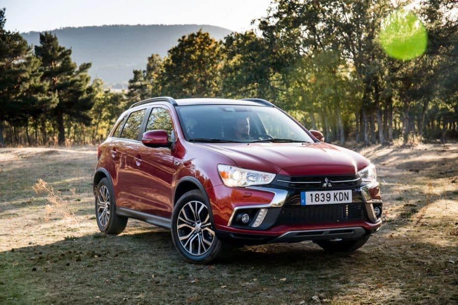 Mitsubishi Motors Europe dejará los diésel solo para los pick ups