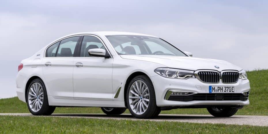 Dossier, los 80 modelos más vendidos en Alemania durante septiembre: Brutal ascenso para el Serie 5
