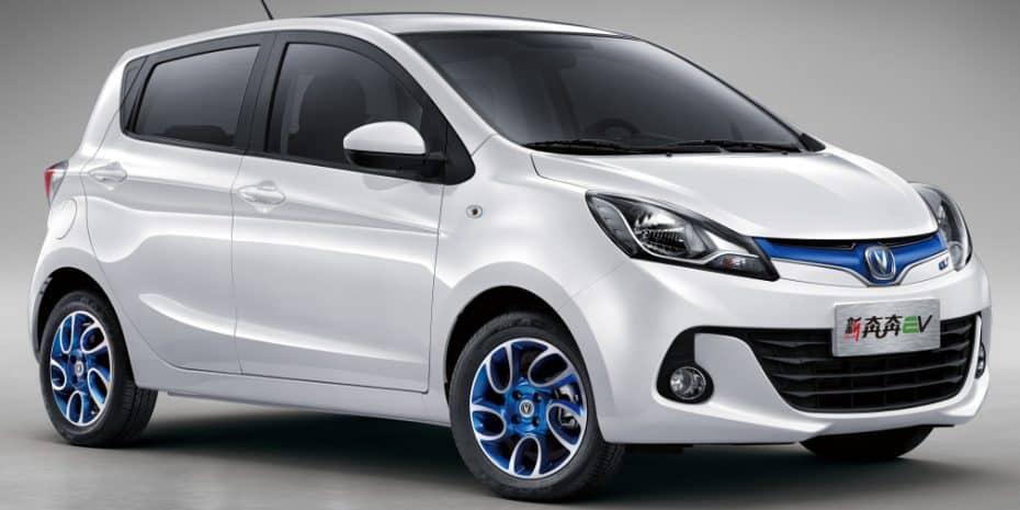 Este año se venderán en China unos 700.000 vehículos eléctricos