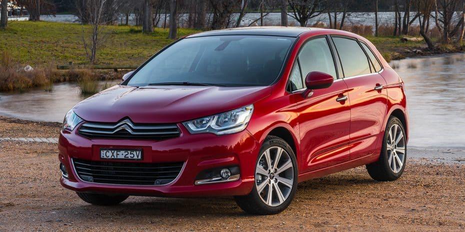 El Citroën C4 se despide poco a poco: Reducción de gama a sólo dos versiones