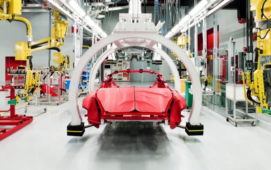 Ferrari se pasa a la moda y ya preparan el lanzamiento de un SUV, pero tardará en llegar…