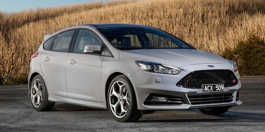 El nuevo Ford Focus será presentado en febrero: Más refinado y tecnológico