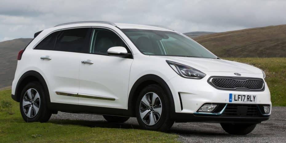 Kia Motors Europa logra récord de ventas entre enero y septiembre