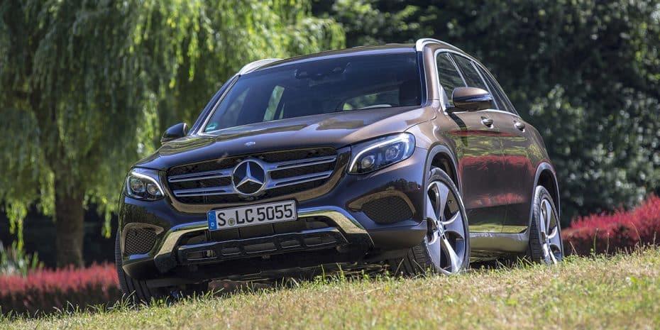 Dossier, los 75 modelos más vendidos en Alemania durante marzo