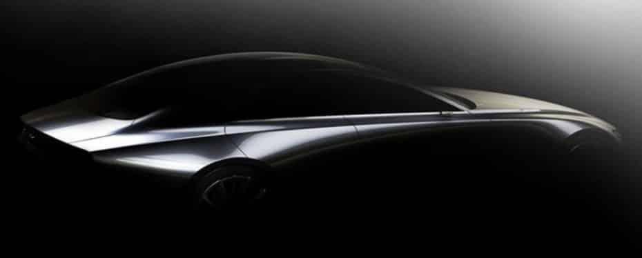 Mazda nos mostrará el nuevo Mazda3 en Tokio, eso sí, en fase conceptual