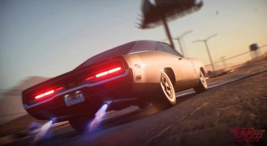 Aquí tienes el listado de los primeros coches de Need for Speed Payback y sí, es más generoso que el de muchos simuladores…