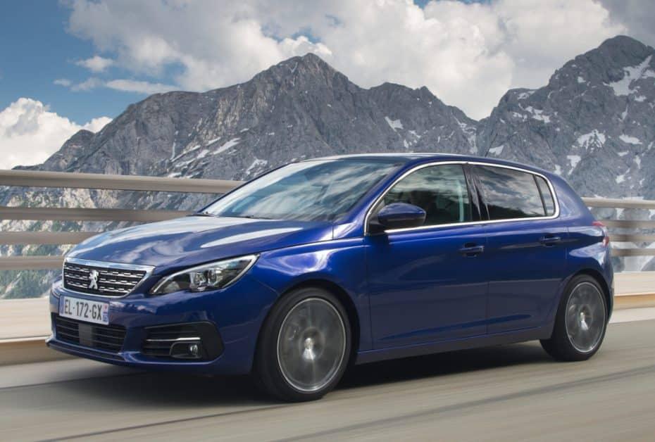 Ya a la venta el motor 1.5 BlueHDI de 130 CV en el Peugeot 308