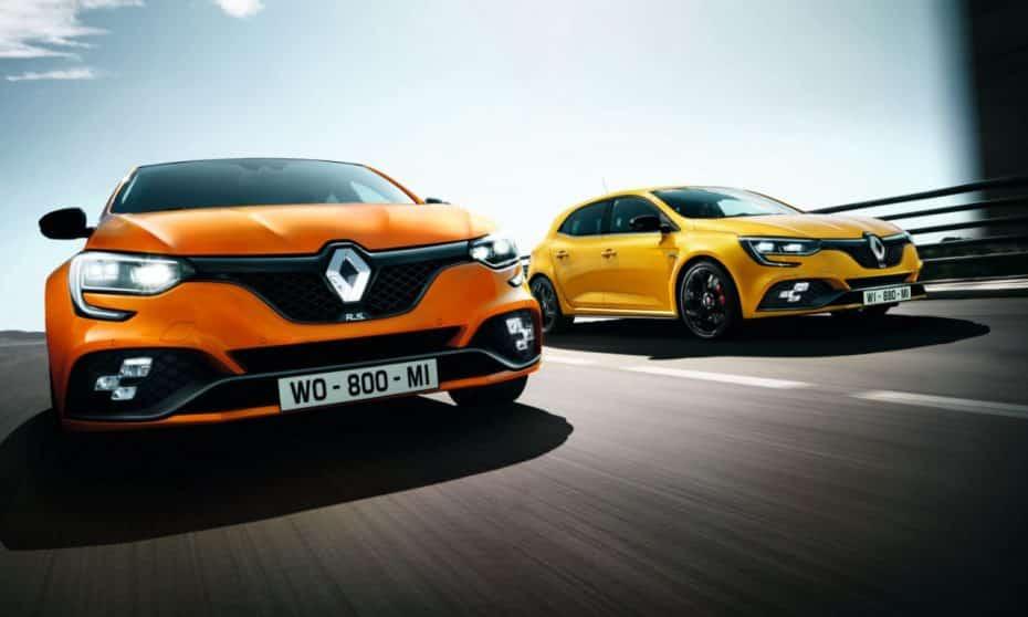 El Grupo Renault saca pecho y este es su plan de ataque para los próximos 6 años…