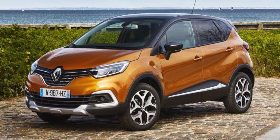 Renault España fabricará otro B-SUV: Convivirá con el Captur