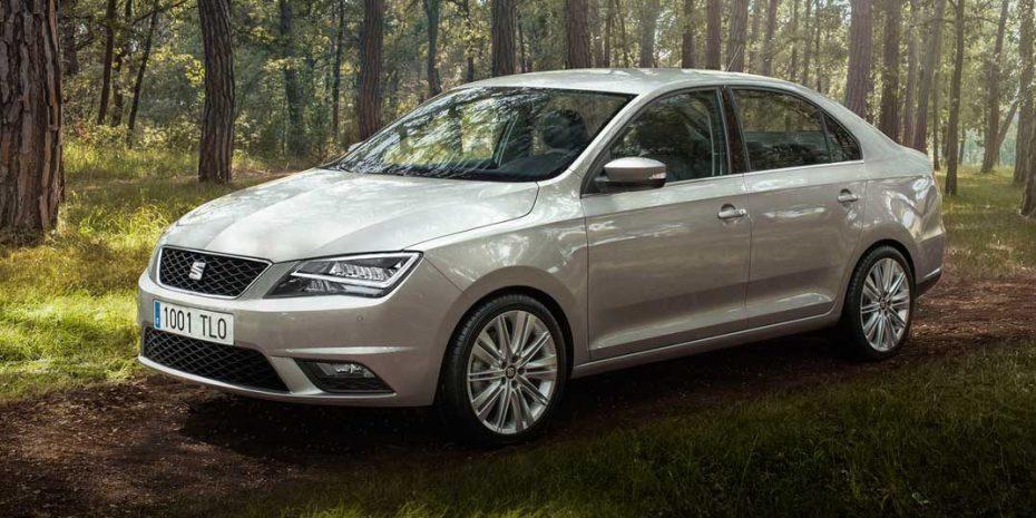 Nueva gama SEAT Toledo 2018: Mucho más equipamiento casi al mismo precio
