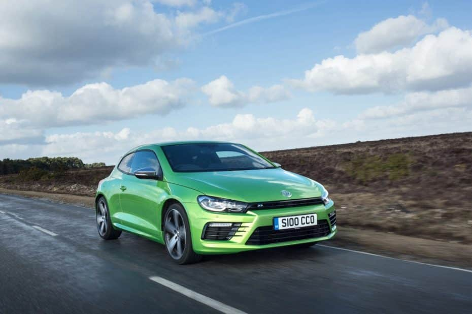 El Volkswagen Scirocco dice adiós: Cesa su producción en Portugal