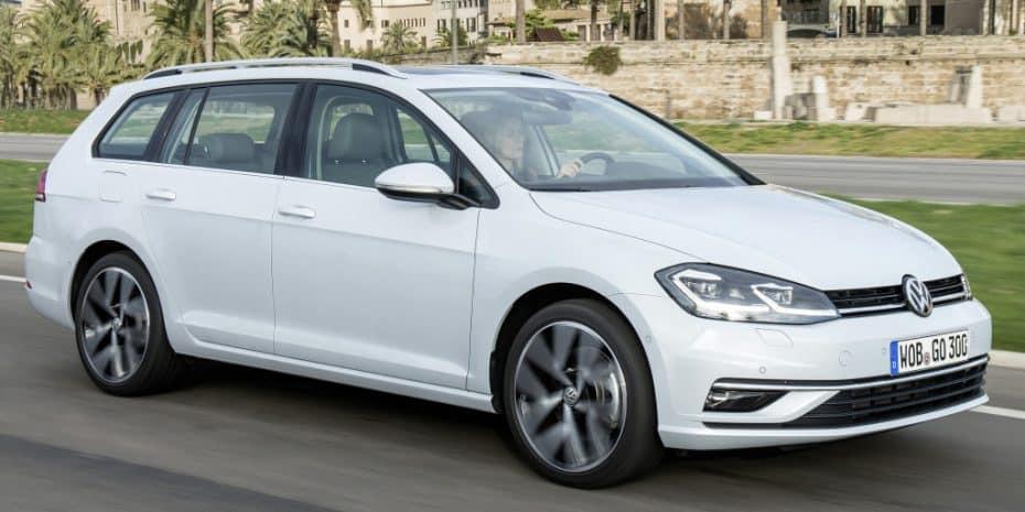 El VW Golf 1.4 TSI de 125 CV, ahora también en acabado Sport