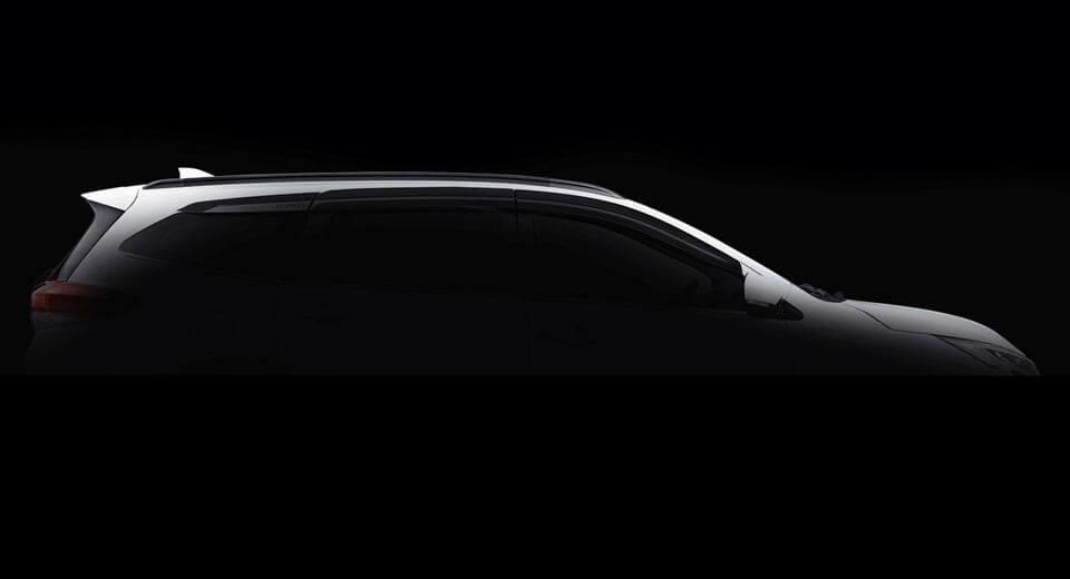 El 23 de noviembre se presentará la nueva generación del Daihatsu Terios