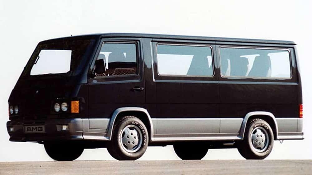 ¿Crees que una Mercedes-Benz Clase V AMG tendría sentido? Pues ojo, que no sería la primera MPV AMG…