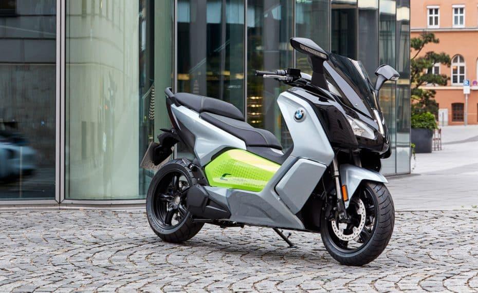 Hemos probado la BMW C Evolution 2017 ¿Tiene sentido pasarse a la moto eléctrica?